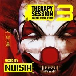 Therapy Session 3 (Mixed By Noisia)