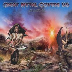 Great Metal Covers 28 - ...Shadow World...
