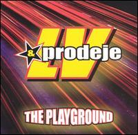 The Playground [Feat. Prodeje]
