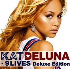 9 Lives [Deluxe Edition]