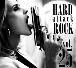 Hard - Rock Attack Vol.25